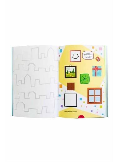 Staresso Çocuk Kitapları Renkli
